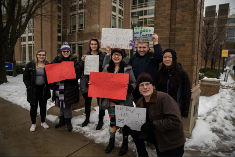 University to reexamine demonstration policy following feedback