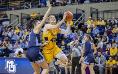 WBB takes down Villanova in scrappy game