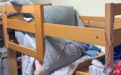 Residence hall beds collapsing in Schroeder and Abbottsford