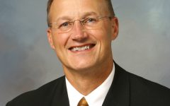 Joe Daniels named new College of Business Administration dean