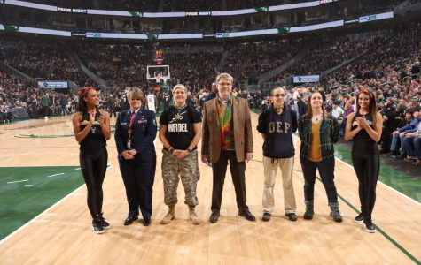 Milwaukee Bucks to host fourth Pride Night