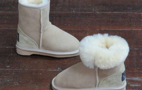 While for some Ugg boots may scream