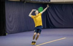 Tennis programs victorious in BIG EAST openers