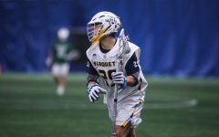 Cowan brings unique take to lacrosse team