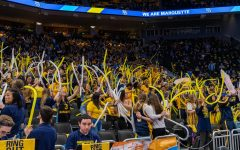 DYSART: We should treat every day like National Marquette Day