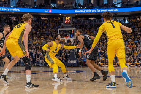Heldt, Marotta make impact on Marquette men's basketball culture