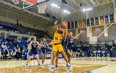 Marquette defeats Xavier 61-48 without its leading scorer