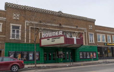 Award-winning films showing in MKE