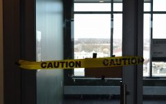 Bullet penetrates residence hall window: An 'odd occurrence'