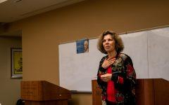 Marquette Law School hosts former president of ACLU