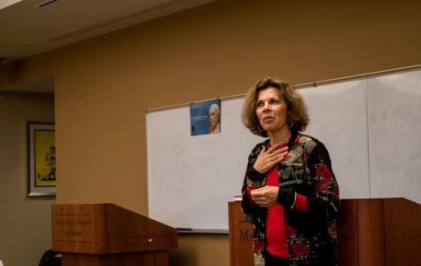 Marquette Law School hosts former president of ACLU
