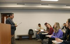 Theology class promotes interfaith dialogue