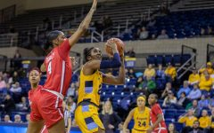 WBB rebounds after loss to Seton Hall, takes down St. John's on the road
