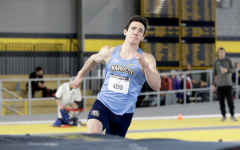 Records fall as Marquette dominates in trio of meets