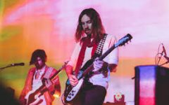 Tame Impala will perform at Fiserv Forum May 30.  Photo via Wikimedia Commons