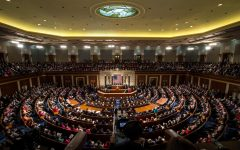 DYSART: Bipartisan conflict hinders urgent economic stimulus response