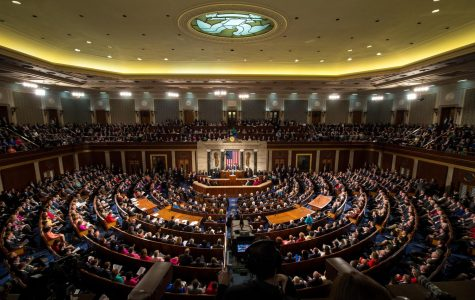 Both the House of Representatives and the Senate are proposing bills to help the American public in response to the coronavirus outbreak. Photo via Flickr.
