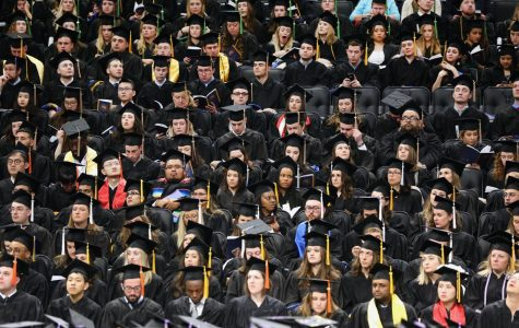 Students await Marquette decision on graduation ceremonies amid COVID-19
