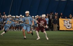 MLAX alum spends summer after graduation playing pro lacrosse