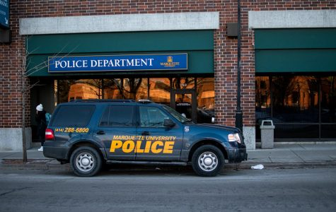 MUPD has tried to make themselves more available following the bullet incident at The Commons, Assistant Chief Jeff Kranz said.