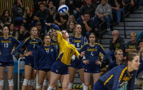 Coronavirus affects volleyball's spring training