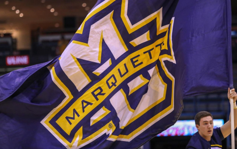 Marquette Athletics 2019-20 season ends. (Photo courtesy of Marquette Athletics.)
