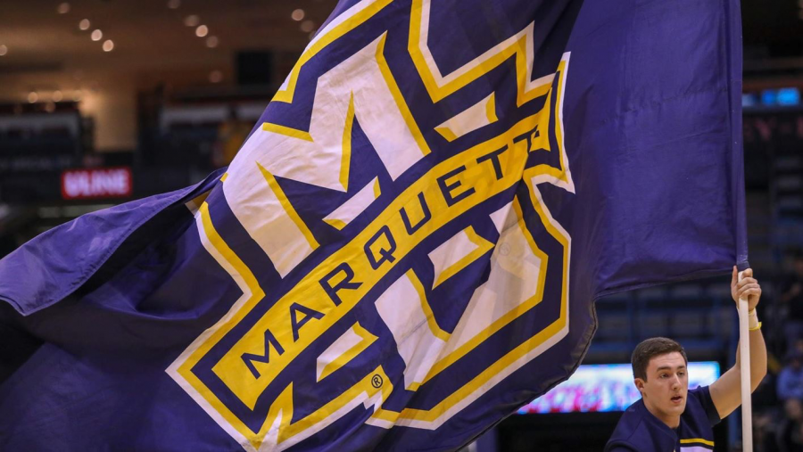 Marquette+Athletics+2019-20+season+ends.+%28Photo+courtesy+of+Marquette+Athletics.%29