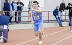 COVID-19 spoils track and field's spring season