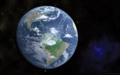 The 50th Earth Day is April 22, 2020. Photo via Flickr.