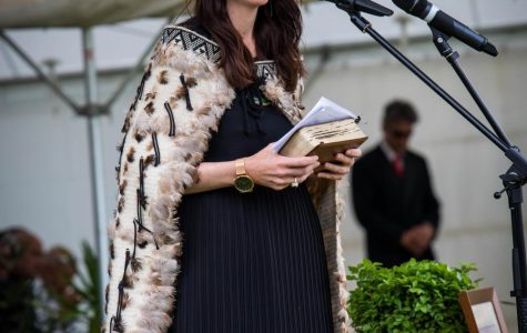 Prime Minister of New Zealand Jacinda Ardern. Photo via Flickr.