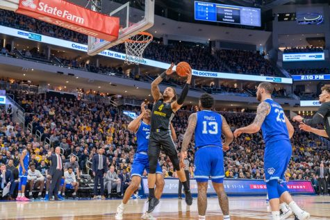 BASELINE: Anim's 3-point shooting, offensive distribution help Marquette outlast St. John's