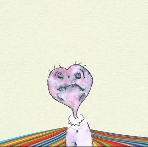 Ritt Momney's debut album