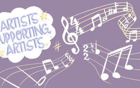 MU music members find comfort in singing