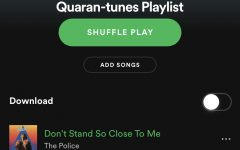 Quarantine playlist: 6 songs with new meanings