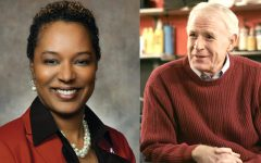 Incumbent Tom Barrett faces Wisconsin Senator Lena Taylor in mayoral election