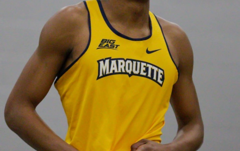 'Diamond in the rough' looks forward to one more year at Marquette