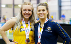 Marko looks back on her time at Marquette