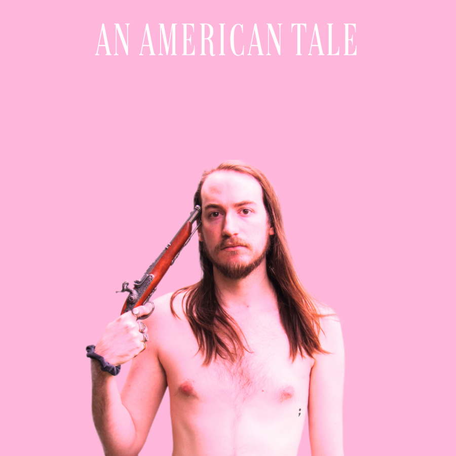 James Stapleton, solo artist known as An American Tale, will be releasing his self-titled album on September 18, 2020. This is the artwork for his single