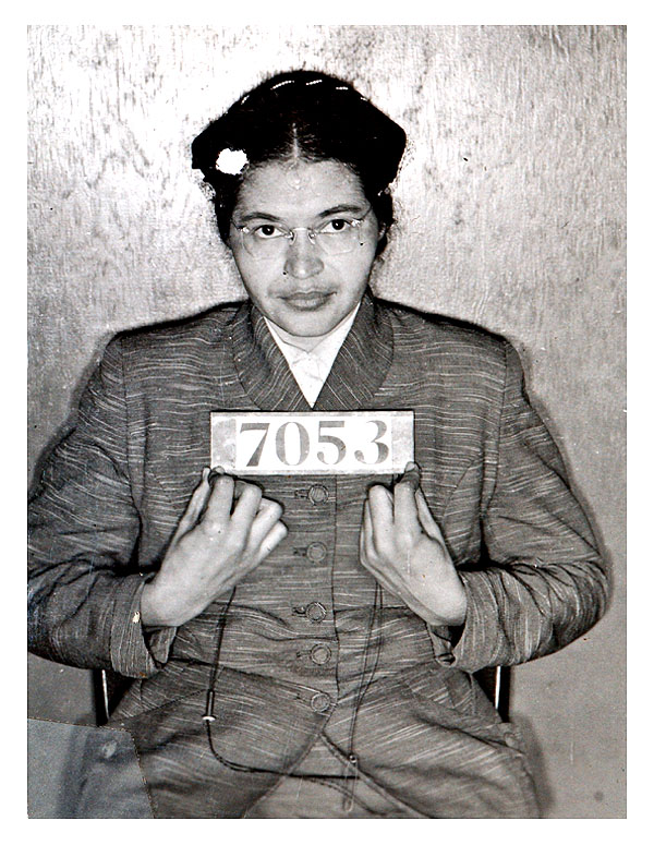 Much of American history, such as the reason Rosa Parks didn't give up her seat on a bus, is whitewashed when taught in classrooms.