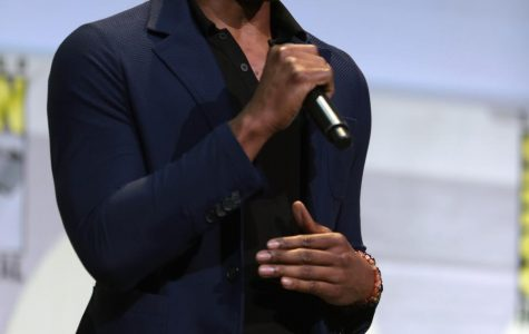 Late Night Marquette honored Chadwick Boseman after his recent, sudden death through a showing of his movie