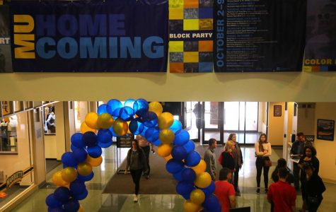 Marquette's Office of Engagement and Inclusion hosted a virtual Homecoming, which took place Oct. 1 to Oct. 4. Marquette Wire stock photo