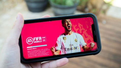 SHAFFER: FIFA 21 brings excitement for young players