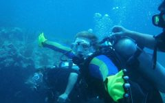 Diving Deeper with Adaptive Abilities Club