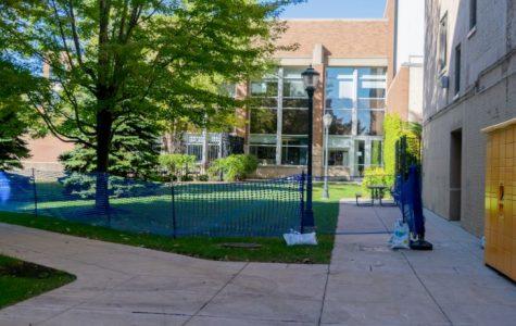 Cobeen's quarantine will last until Oct. 9.