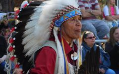 Native American culture is not a costume. Photo via Flickr