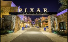 Pixar offers many classic, fun movies to watch with family and friends. Photo via Flickr