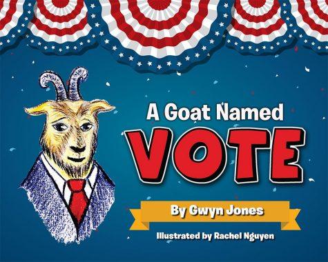 Gwyn Jones wrote a children's book, titled