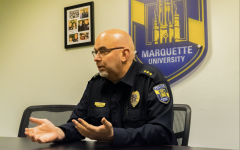 Assistant chief Jeffrey Kranz said MUPD was created due to general safety concerns.