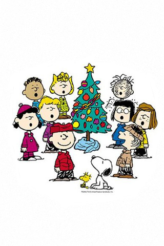 'Peanuts' holiday specials have been airing on television since the 1960s. Photo via Flickr