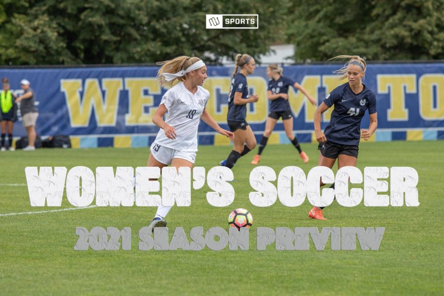 PREVIEW%3A+Women%27s+soccer+looks+to+take+advantage+of+opportunity+to+compete+during+2021+season